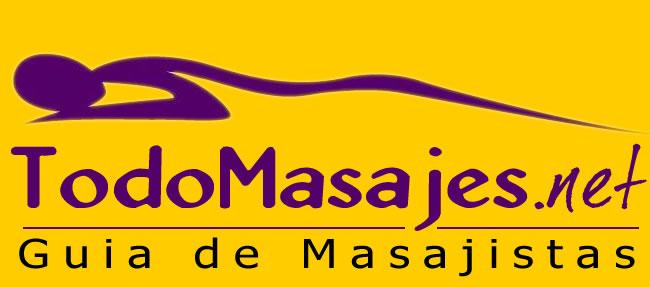 TodoMasajes.net - Guia de Masajistas de Argentina